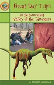 dinosaur book cover
