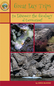 geology book cover
